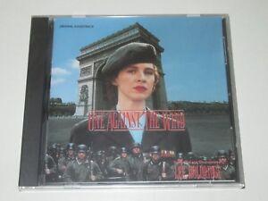 LEE-HOLDRIDGE-ONE-AGAINST-THE-WIND-ORIG-SOUNDTRACK-INTRADA-MAF-7039D-CD-ALBUM