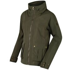 item 5 Regatta Nardia II Ladies Waterproof Hooded Womens Rain Jacket Coat -Regatta  Nardia II Ladies Waterproof Hooded Womens Rain Jacket Coat