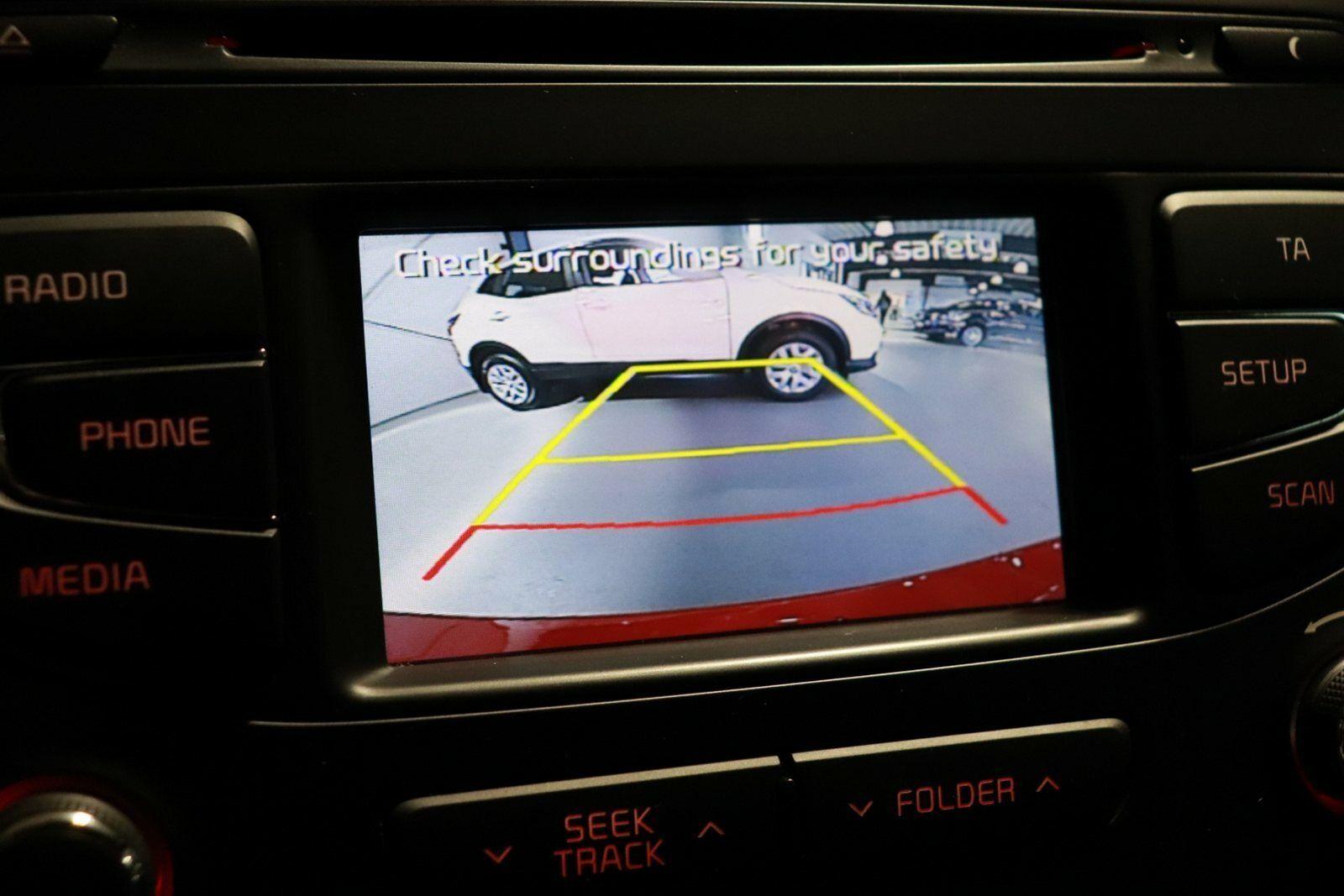 Kia Ceed T-GDi GT Advance