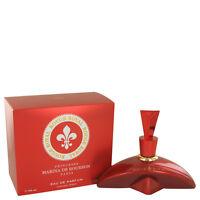Marina De Bourbon Rouge Royal Perfume Women Ed Parfum Spray 3.3 Oz