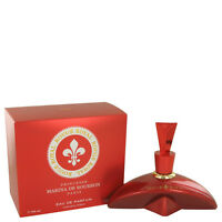 Marina De Bourbon Rouge Royal Perfume Women Ed Parfum Spray 3.3 Oz