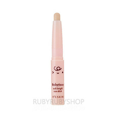 [It'S SKIN] Baby Face Soft Bright Eye Stick - 1.5g