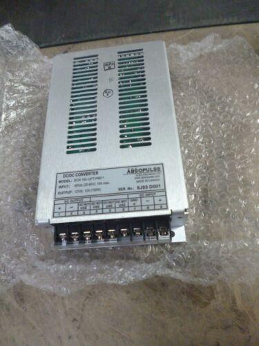 QTY/& DCW 150-12FT-P6611 48V to 12V DC Converter