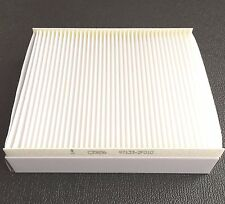 C35856 Cabin Air Filter for 05-09 KIA SPECTRA (5) 09-11 BOREGGO CF10730 49353