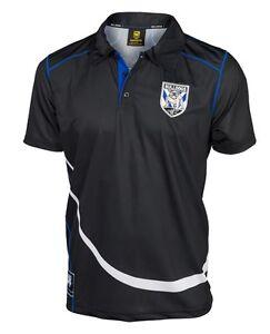 Canterbury-Bankstown-Bulldogs-NRL-Polyester-Polo-Shirt-Sizes-S-5XL-BNWT-039-s-W6
