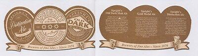 18961 Speight's Brbeercoasters Bierdeckel Dunedin Um Der Bequemlichkeit Des Volkes Zu Entsprechen Ehrlich 1 New-zealand