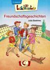 Lesepiraten Freundschaftsgeschichten von Julia Boehme (2012, Gebundene Ausgabe)