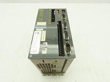 Baldor Asr30917b Ac Servo Drive Amplifier 5a 1ph 230 Vac Dbsc105 Kaa 2 705