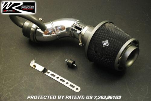 Weapon-R 304-134-101 Secret Weapon Air Intake Filter Kit