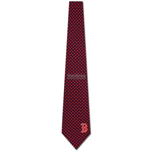 Boston Red Sox Neckties Mens Red Sox Ties FREE SHIPPING Officially Licensed NWT
