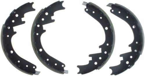 Drum Brake Shoe-Premium Brake Shoes-Preferred Front,Rear Centric 111.01600