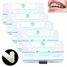 1 5dental Orthodontic Accessories Injection Mould Bracket Amplingual Button