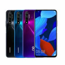 """Huawei Nova 5T Dual Sim 6.26"""" 8GB 128GB 48+16+2+2MP Hisilicon Kirin 980 por FedEx"""