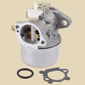 Carburetor For Briggs /& Stratton 214570 497586 499059 799869 792253 B/&S Carb