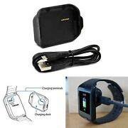 SM-R381 Charging Dock Charger Cradle Adapter For Samsung Gear 2 Neo Smartwatch