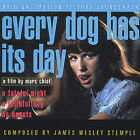 Every Dog Has Its Day [Original Motion Picture Soundtrack] by James Wesley Stemple (CD, Sep-2004, Redolent Music)