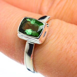 Peridot-925-Sterling-Silver-Ring-Size-8-25-Ana-Co-Jewelry-R45575F