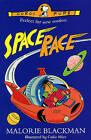 Space Race by Malorie Blackman (Paperback, 1997)