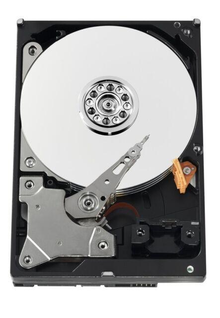 """Western Digital WD Black 1TB,Internal,7200RPM,3.5"""" (WD1002FAEX) HDD"""