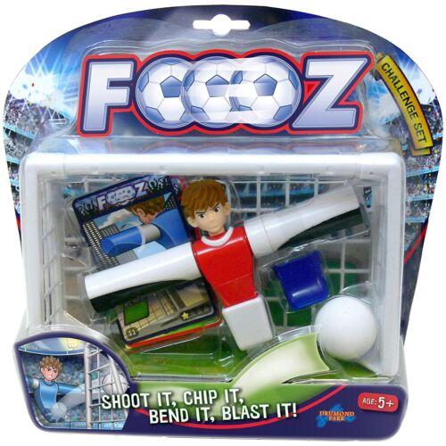 Fooz-challenge set-table de football dans votre poche-neuf