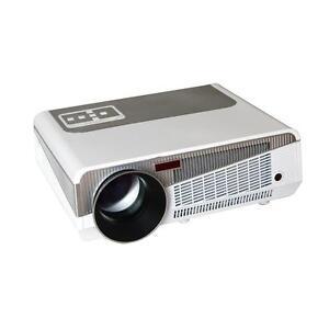 PYLE PRJAND615 HD Hi-Res Smart Projector