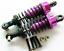 Alum 65mm Shock Absorber Damper For RC 1//18 Wltoys A959 A969 A979 K929 Car HOT