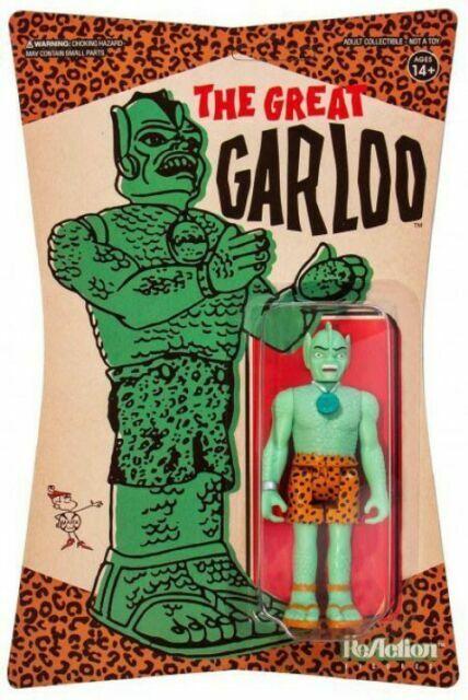 Great garloo