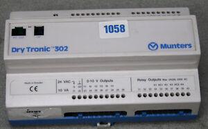 Munters-Dry-Tronic-302