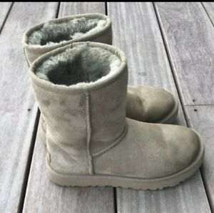 botte fourre ugg