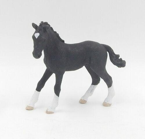 10-83024 Fohlen mit Herzblesse aus Heftbeilage Nr Schleich Horse Club Pferd