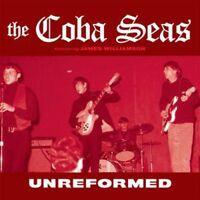Coba Seas - Unreformed [new Vinyl Lp] on Sale