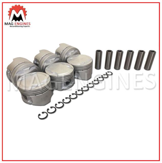 Cylinder Head Gasket Set For NISSAN 300 ZX TURBO V6 24V 3.0 283 VG30DETT 90-96