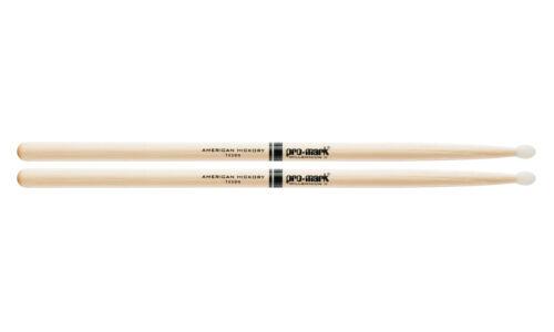 Promark Hickory 5B Nylon Tip Drumstick TX5BN