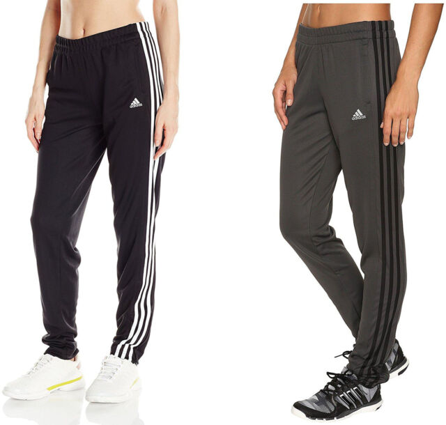 81aa575084ac adidas Women's Designed 2 Move Straight Pants Black/white Large for sale  online | eBay