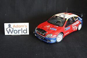 AutoArt-Citroen-Xsara-WRC-2004-1-18-3-Loeb-Elena-Tour-de-Corse-JvdM-NR