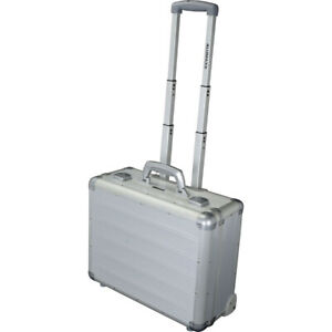 ALUMAXX-Business-Overnight-Trolley-GALAXY-Aluminium-Hard-Case-silber-matt-45163