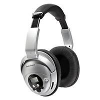 Radioshack Am/fm Stereo Headset Radio, New, Free Shipping