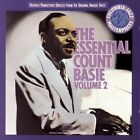 BASIE COUNT - THE ESSENTIAL VOLUME 2 - CD NUOVO