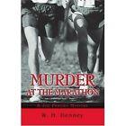 Murder at The Marathon a Joe Pereira Mystery Paperback – 7 May 2003