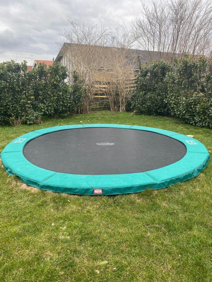 Trampolin, Berg Champion Inground trampolin 430 cm