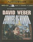 Echoes of Honor by David Weber (CD-Audio, 2014)