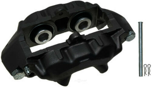 Disc Brake Caliper-Friction Ready Non-Coated Front Left fits 65-82 Corvette