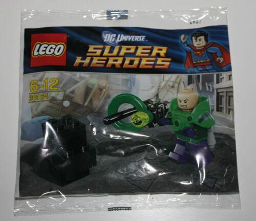 Lego 30164 Lex Luthor NEU /& OVP Superheroes DC