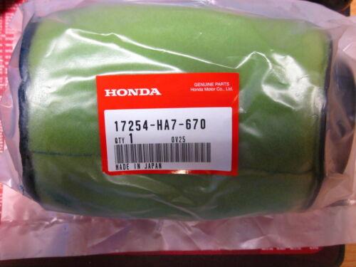 Genuine Honda OEM Air Filter Element TRX350 Fourtrax 1986 1987 1988 1989 L@@K