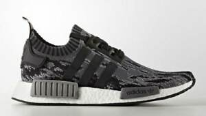 online store c7a80 a47c3 Image is loading Adidas-NMD-R1-PK-Primeknit-Runner-Nomad-Boost-