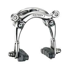 Dia-Compe old school BMX reissue 750 center pull bicycle brake caliper BLACK