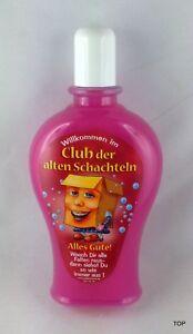 Shampoo-Club-il-Vecchio-Scatole-Articolo-Scherzoso-Regalo-Compleanno