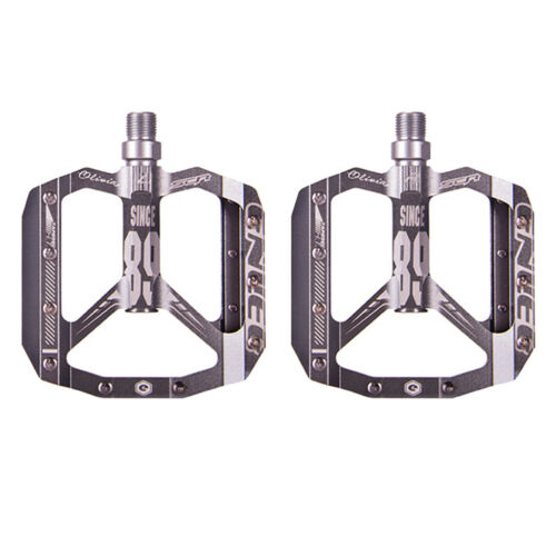 Lightweight Bike Pedals Non-slip High Strength Mountain Bicycle Pedal Sets