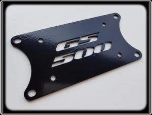 Black Fork Brace for Suzuki GS500 GS 500 All Years