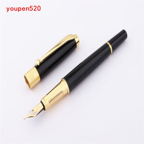 Luxury quality Hero 7055 students office supplies Super Medium Nib Fountain Pen